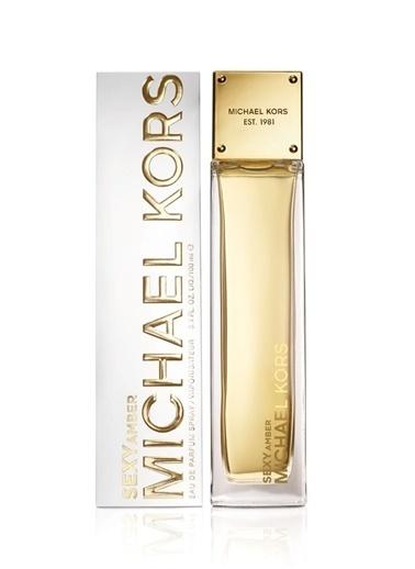 Michael Kors Amber Edp Kadın Parfüm 100 Ml Renksiz